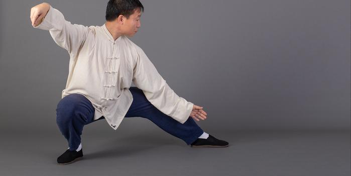 Meister Yang JianChao